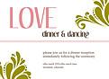 Love Celebration - Front