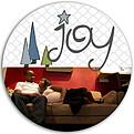 Clover Joy Circle - Front