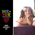 Me + You Square - Front