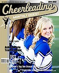 Cheerleading Gold - Front
