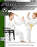 Martial Arts Green - Front