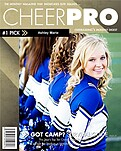 Cheer Gold - Front