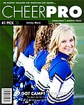 Cheer Green - Front