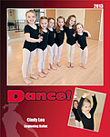 Dance Red - Front