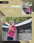 Tennis Gold - Front