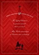 Gift of Christmas - Back