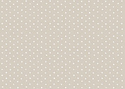 Swiss Dot RSVP Neutral - Back