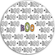Boo Circle - Back