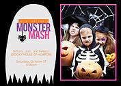 Monster Mash Pink - Front