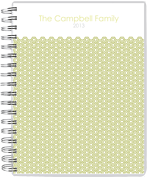 Honeycomb Day Planner - Front