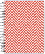 4-Just Peachy Day Planner - Back