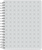 Light and Fancy Day Planner - Back
