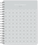 Light and Fancy Day Planner - Front