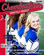 Cheerleading Red - Front