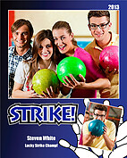 Bowling Blue - Front