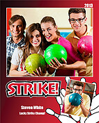 Bowling Red - Front