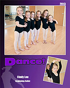 Dance Purple - Front