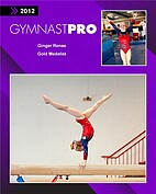 Gymnastics Purple - Front
