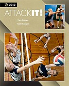 Volleyball Gold - Front
