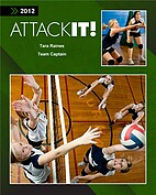 Volleyball Green - Front