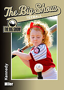 Teeball Gold - Front
