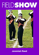Band Purple - Front
