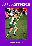 Lacrosse Purple - Front