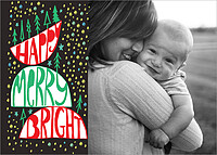 Happy Merry Bright