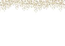 Dazzling RSVP Gold - Back