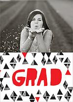 Modern Grad - Front