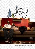 Clover Joy - Front