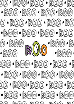 Boo - Back