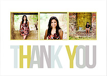 Mellow Thank You x3 - Front