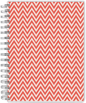 1-Just Peachy Day Planner - Back