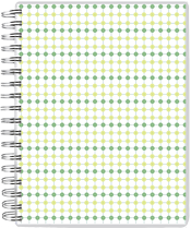 1-Mod Matrix Day Planner - Back