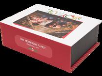 Christmas Joys Keepsake Box - Front