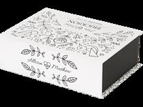 Folktale Keepsake Box - Front