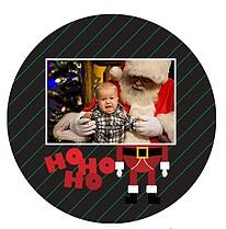 Ho Ho Ho - Front