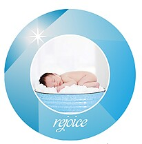 Rejoice - Front