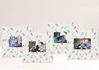 Island Cabana - 4 10x10 Mats Island Time Framers - Front