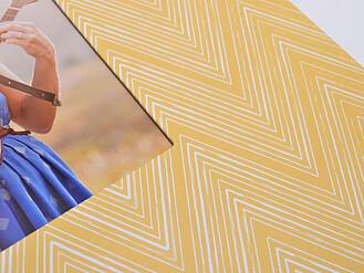 Moroccan Dunes - 4 11x14 Mats - View 2
