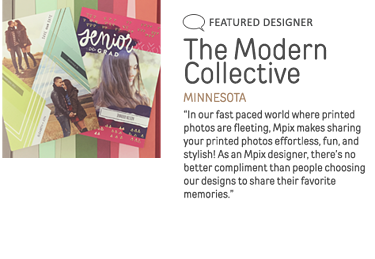Featured Designer – The Modern Collective