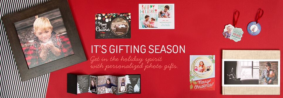 Holiday Gifts and Goodies