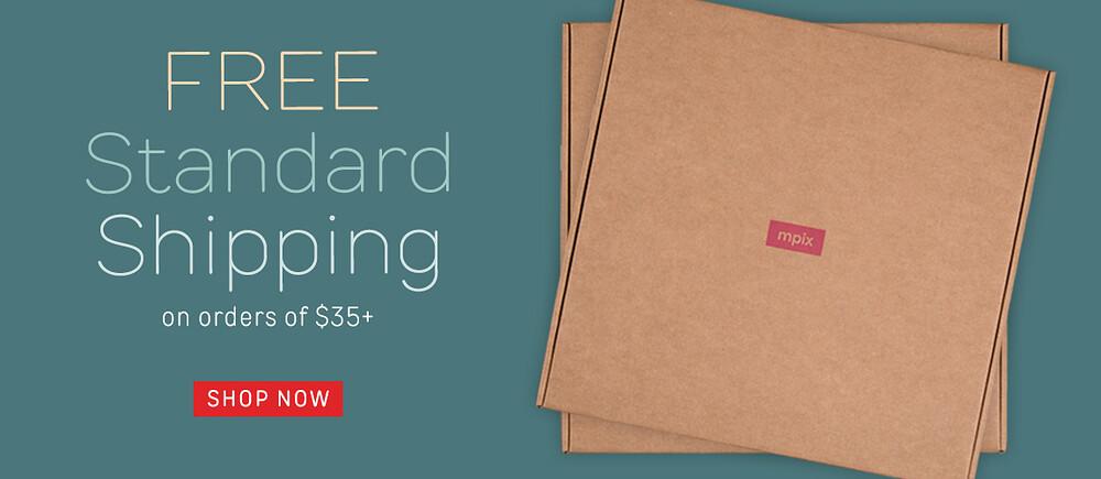 Free standard shipping on orders 35 mpix free standard shipping on orders 35 colourmoves