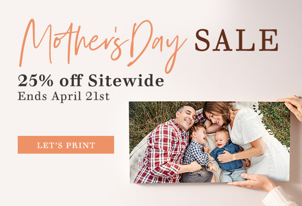 25% Off Everything - 4.21