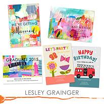 Lesley Grainger