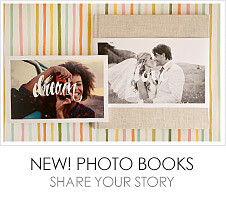 New Photo Books!