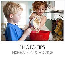 Photo Tips