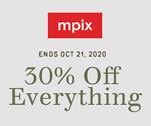 30% Off Everything - 10.20