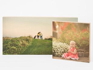 wood photo prints print your photos on wood mpix. Black Bedroom Furniture Sets. Home Design Ideas